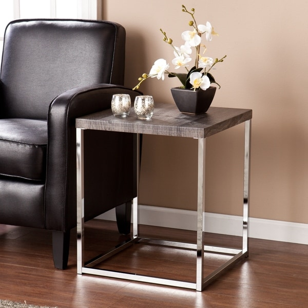 Shop Harper Blvd Gorman End Side Table Free Shipping Today