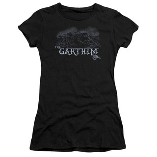 Dark Crystal/The Garthim Junior Sheer in Black
