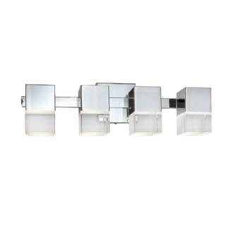 Maxim Lighting Nova Polished/Chrome Metal LED Wall Sconce