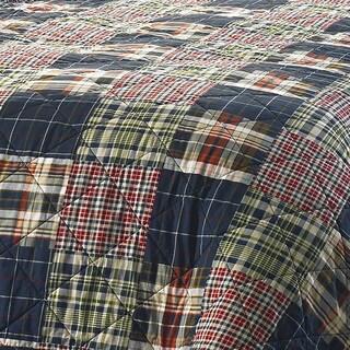 Eddie Bauer Madrona Cotton Quilt Set