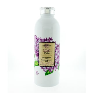 Caswell-Massey Lilac 3.5-ounce Talc