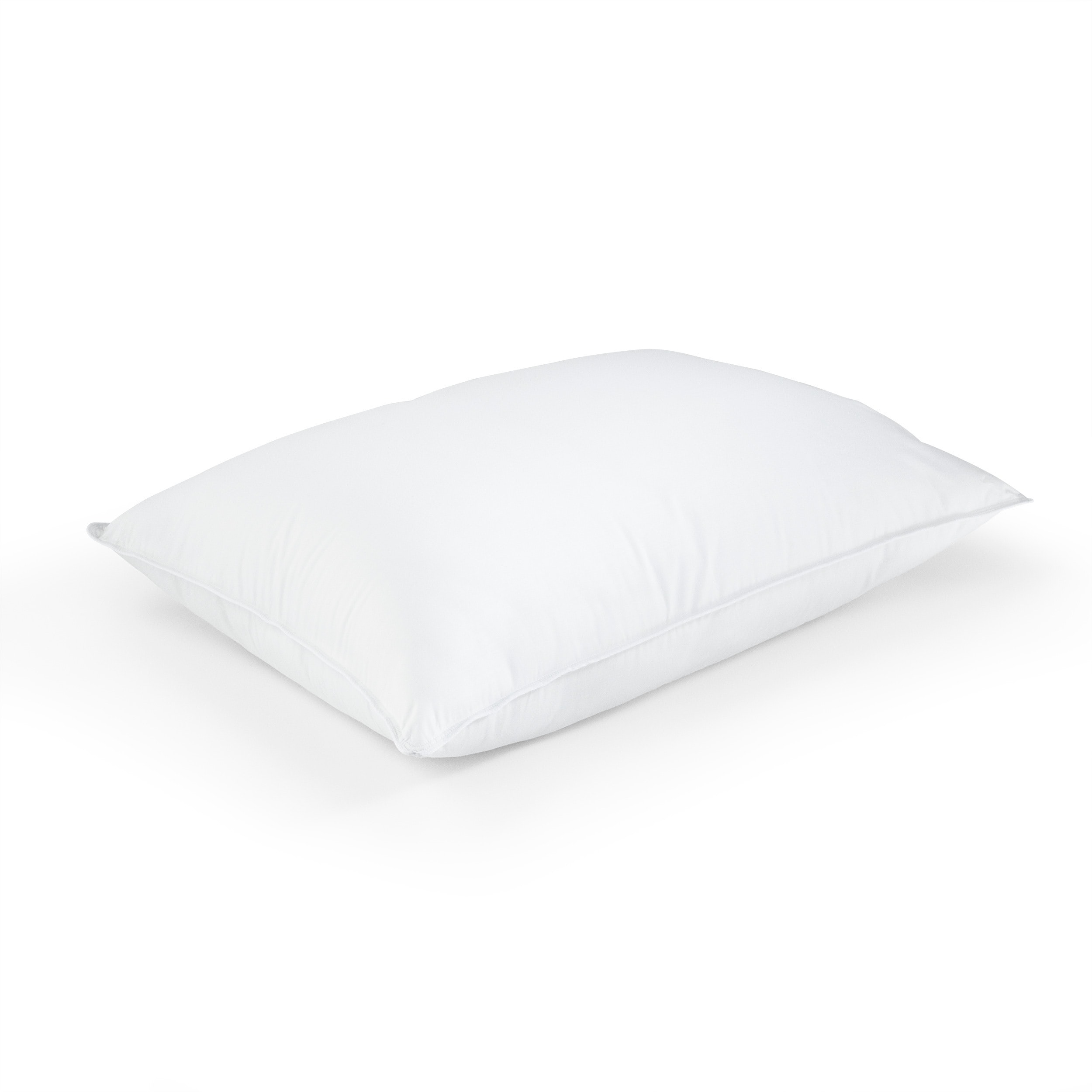 OSleep Hypoallergenic Down Alternative Jumbo Bed Pillow - Thumbnail 0
