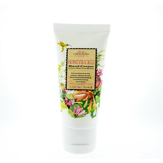 Caswell-Massey Honeysuckle 2.5-ounce Hand Cream