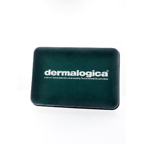 Dermalogica Clean Bar Travel Case - Green