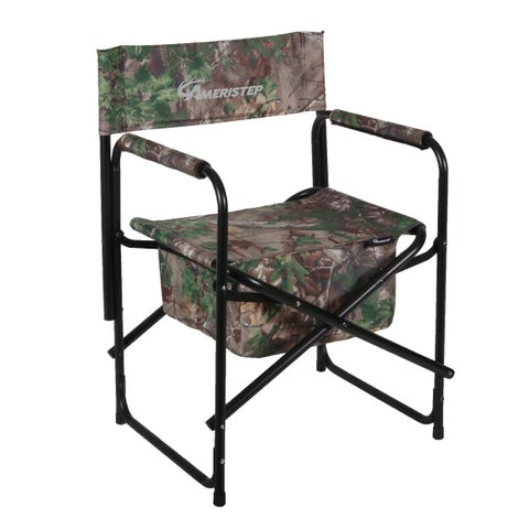 Ameristep Realtree Xtra Director Chair