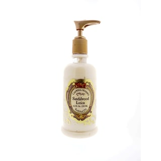 Caswell-Massey 8.2-ounce Sandalwood Lotion