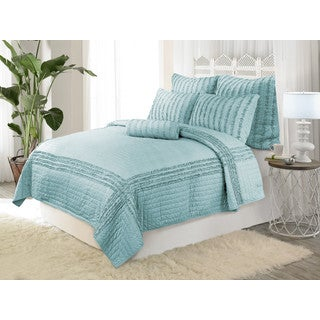 Dena Home Cloud Reversible Quilt