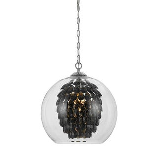 AF Lighting Elements Glitzy Chandelier