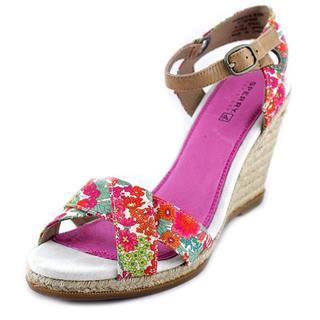 Sperry Top Sider Women's Saylor Leather Sandals