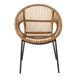 Crafted Home's Ines Living Room Chair