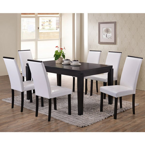 K B Pc54 W Parsons Chairs Set Of 2 Free Shipping Today 11939235