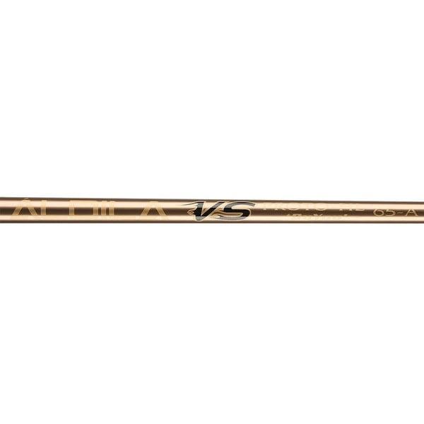 Aldila Cobra VS Proto-HL 65 Black and Gold Graphite Senior Golf Shafts