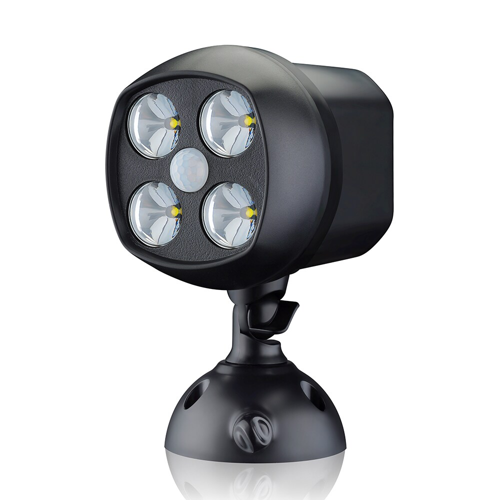 Coutlet Anear Battery-powered Ultra-bright 500-lumens LED...