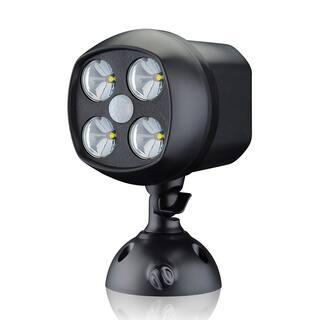 Anear Battery-powered Ultra-bright 500-lumens LED Wireless Weatherproof Indoor/Outdoor Motion Sensor Spotlight|https://ak1.ostkcdn.com/images/products/11939326/P18827459.jpg?impolicy=medium