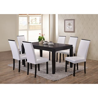 K&B D504-T Dinette Table - Cappuccino