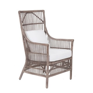 """Link to East At Main's Cheyenne Living Room Chair - 24""""x27""""X43"""" Similar Items in Living Room Chairs"""