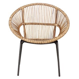 Crafted Home's Astrid Living Room Chair