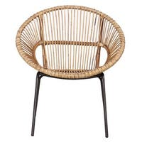 East At Main's Astrid Living Room Chair