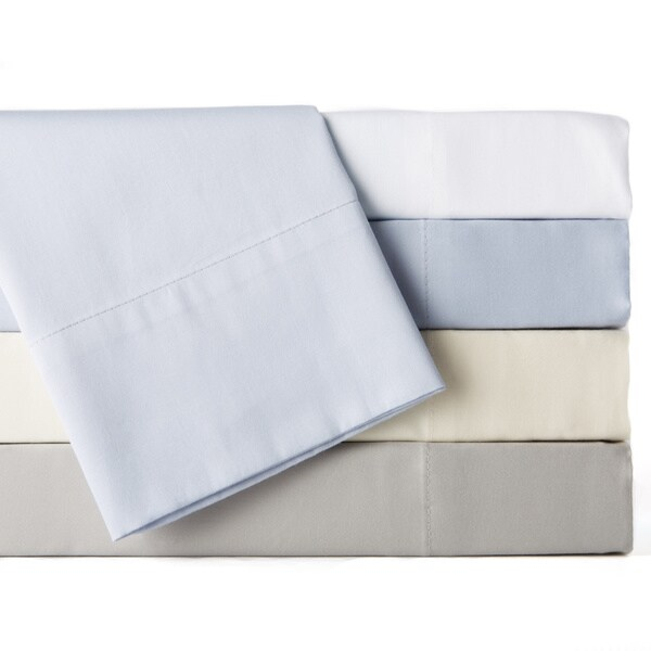 Satin 300 Thread Count Sheet Set
