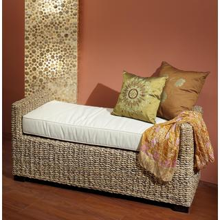 Crafted Home's Bwindi Bench