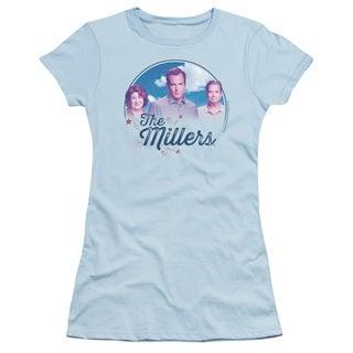 Millers/Cast Junior Sheer in Light Blue