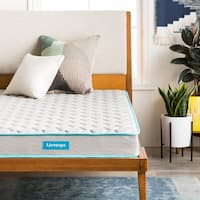 LINENSPA 6-inch Full-size Innerspring Mattress