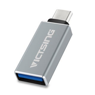 3.0 A Type C Reversible Design USB Adapter