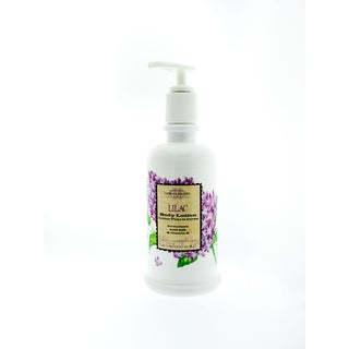 Caswell-Massey Lilac 8-ounce Hand and Body Lotion