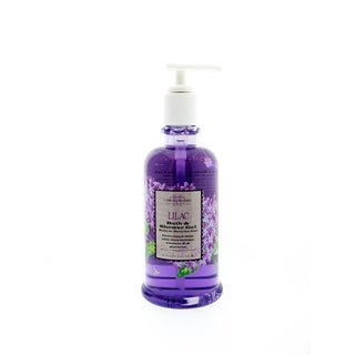 Caswell-Massey Lilac 8-ounce Bath and Shower Gel