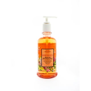 Caswell-Massey Honeysuckle 8-ounce Bath and Shower Gel
