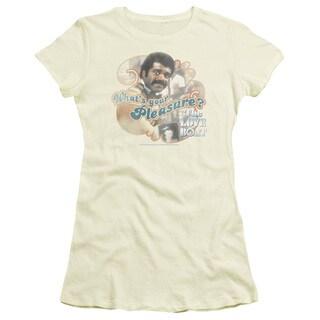 Love Boat/Issac Junior Sheer in Cream