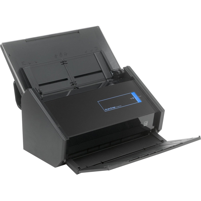 Fujitsu ScanSnap iX500 Sheetfed Scanner - 600 dpi Optical...