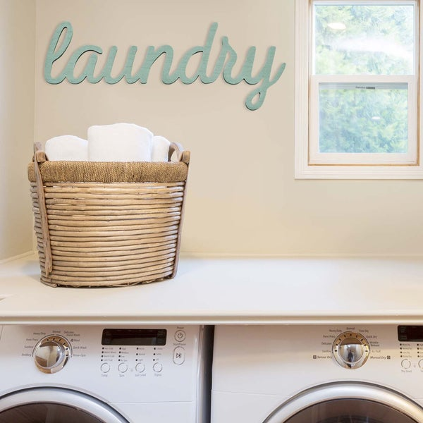 Laundry Wall Art stratton home decor 'laundry' wall art - free shipping on orders