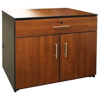 Model 31026 Breakroom Storage Cabinet