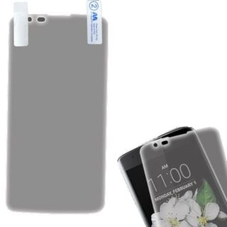 Insten Clear Screen Protector Film Cover with Full Screen Coverage For LG K7 Tribute 5