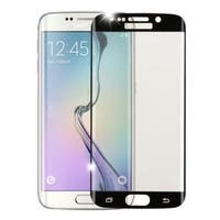 Insten Clear Tempered Glass Screen Protector Film Cover For Samsung Galaxy S6 Edge
