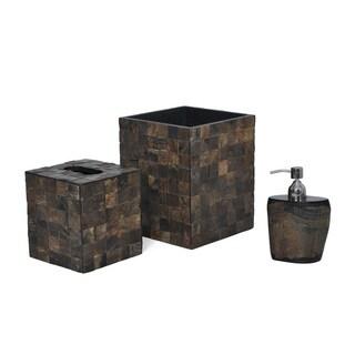 Mosaic Bathroom Set