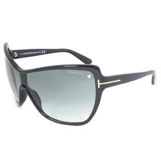 Tom Ford FT0363 Ekaterina 01B - Black
