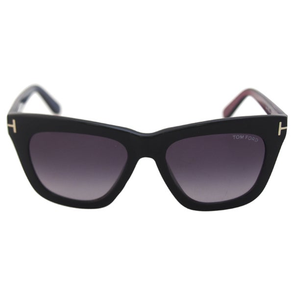 2700673e7282 Shop Tom Ford FT0361 Celina 01A - Black - Free Shipping Today ...