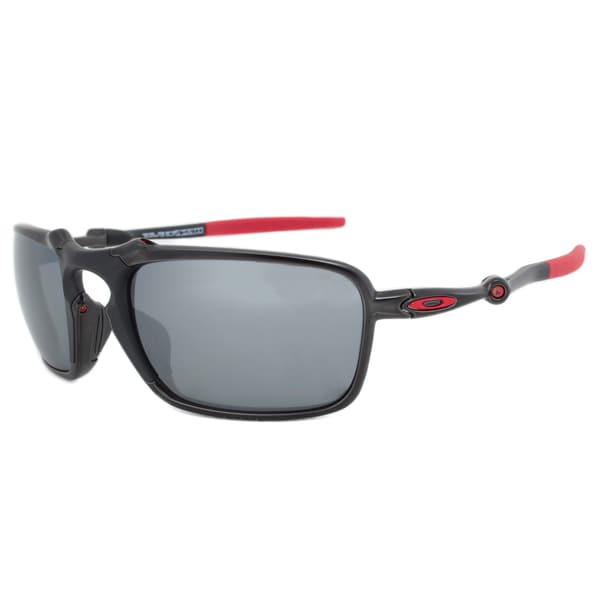 cheap oakley sunglasses are they real  oakley badman polarized ferrari edition sunglasses oo6020 07