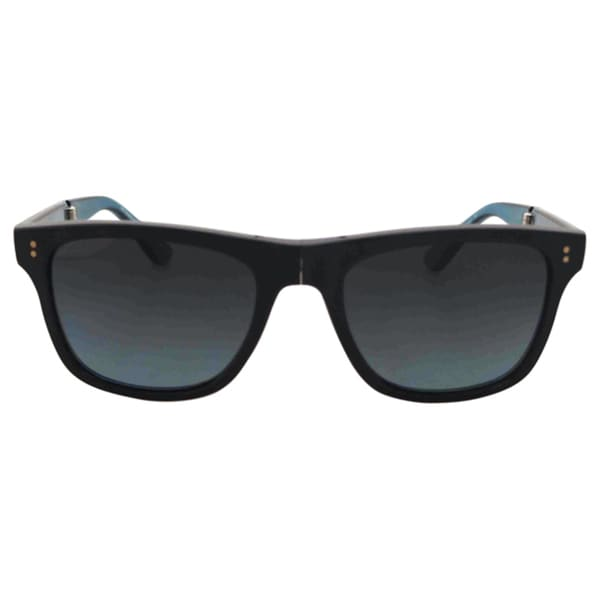 98d92b87ce Shop Burberry BE 4204 3540 K4 - Black Polarized - Free Shipping Today -  Overstock.com - 11949338