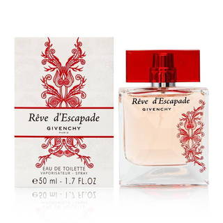 Givenchy Reve D'Escapade Women's 1.7-ounce Eau de Toilette Spray Limited Edition