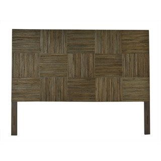 Crafted Home's Astor Headboard