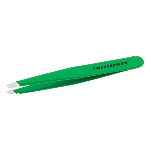 Tweezerman Green Apple Slant Tweezer