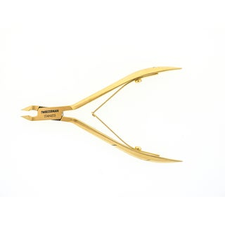 Tweezerman Ultra Precision Cuticle Nipper