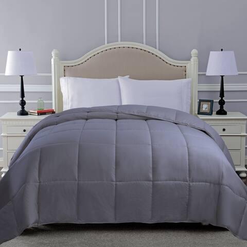 Miranda HausHypoallergenic Down Alternative Classic Comforter