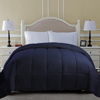Superior Hypoallergenic Down Alternative Classic Comforter (3 options available)