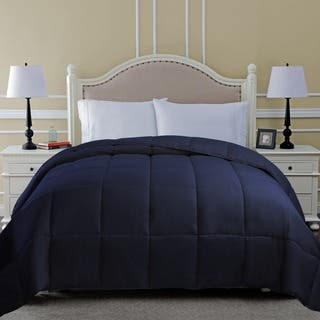 Miranda HausHypoallergenic Down Alternative Classic Comforter