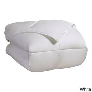 Superior Hypoallergenic Down Alternative Classic Comforter