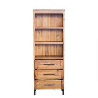 Aurelle Home Storage Bookcase